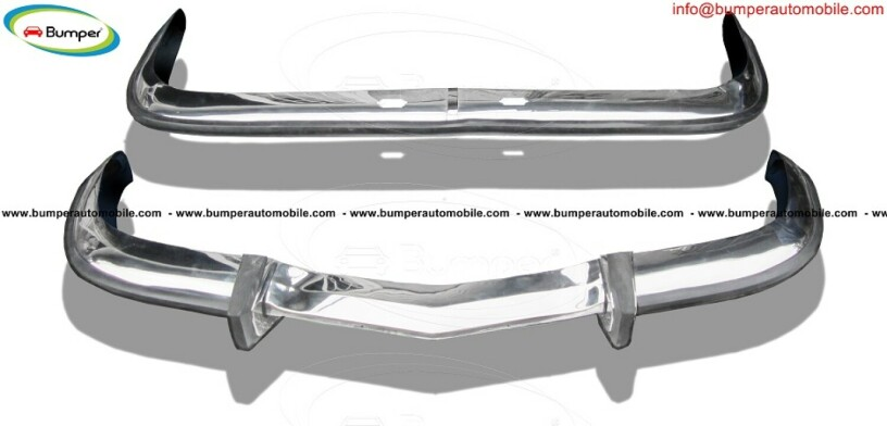 bmw-2800-cs-bumper-1968-1975-by-stainless-steel-big-0