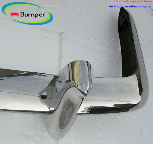vw-type-34-bumper-1962-1969-by-stainless-steel-big-2